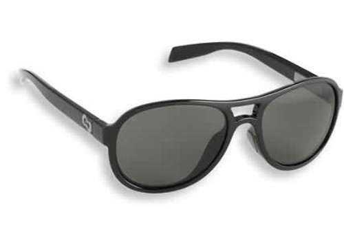 Native Eyewear Polarized Sunglasses Chilkat in Iron & Grey