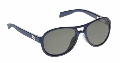 Native Eyewear Polarized Sunglasses Chilkat in Midnight & Grey