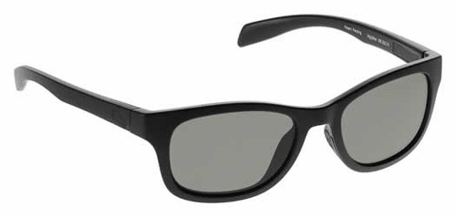 Native Eyewear Polarized Sunglasses Highline in Asphalt & Grey