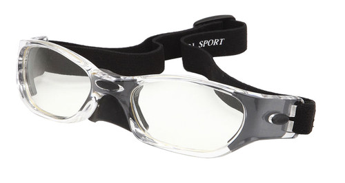 ProTech Sports Goggle Z87.1+ Safety Rated Sport Goggle