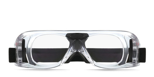 ProRX Half Court Safety Glass Z87.1+ Safety Rated Sport Goggle