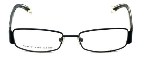 Marc Jacobs Designer Eyeglasses MMJ484-0YLH in Black 52mm :: Custom Left & Right Lens
