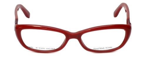 Marc Jacobs Designer Eyeglasses MMJ550-0EXD in Rust 52mm :: Custom Left & Right Lens