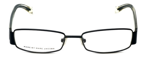 Marc Jacobs Designer Eyeglasses MMJ484-0YLH in Black 52mm :: Rx Single Vision