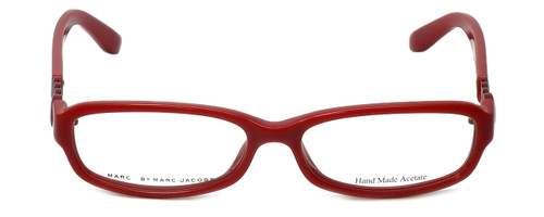 Marc Jacobs Designer Eyeglasses MMJ542-0EXD in Rust 53mm :: Progressive