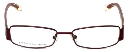 Marc Jacobs Designer Reading Glasses MMJ484-0YLF in Wine  52mm