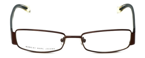 Marc Jacobs Designer Reading Glasses MMJ484-0YLG in Brown 52mm