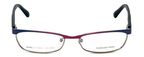 Marc Jacobs Designer Reading Glasses MMJ552-0Y2Y in Rainbow-Blue 54mm