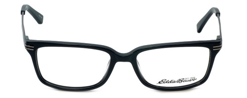 Eddie-Bauer Designer Reading Glasses EB8381 in Black 52mm
