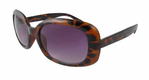 Calabria Fashion Sunglasses Lauren in Tortoise