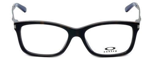 Oakley Designer Eyeglasses Nine To Five OX1127-0652 in Tortoise Night 52mm :: Custom Left & Right Lens