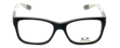 Oakley Designer Eyeglasses Blameless OX1103-0152 in Black 52mm :: Rx Bi-Focal