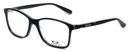 d326c24a925 Oakley Designer Reading Glasses Nine To Five OX1127-0152 in Black ...