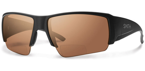 Smith Optics Captain's Choice Polarized Reading Sunglasses