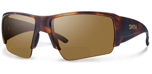 Smith Optics Captain's Choice Polarized Reading Sunglasses
