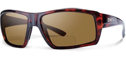 Smith Optics Challis Polarized Reading Sunglasses
