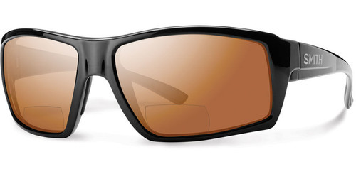 Smith Optics Challis Polarized Reading Sunglasses