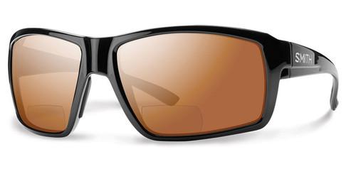 Smith Optics Colson Polarized Reading Sunglasses