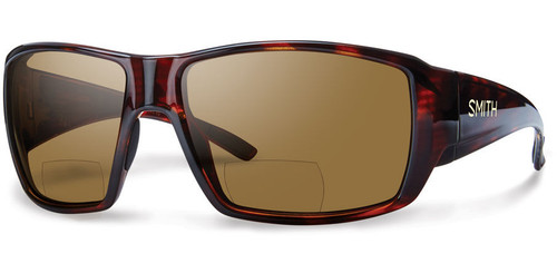 Smith Optics Guide's Choice Polarized Reading Sunglasses