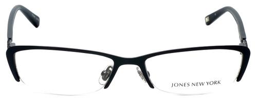 Jones New York Designer Eyeglasses J469 in Black 53mm :: Rx Bi-Focal