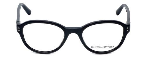 Jones New York Designer Eyeglasses J752 in Black 49mm :: Rx Bi-Focal