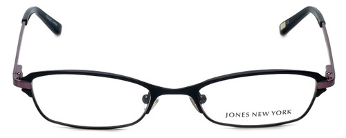 Jones New York Designer Reading Glasses J468 in Black 50mm