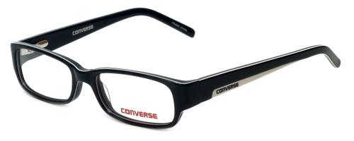 Converse Designer Eyeglasses At The Wheel in Black 47mm :: Custom Left & Right Lens