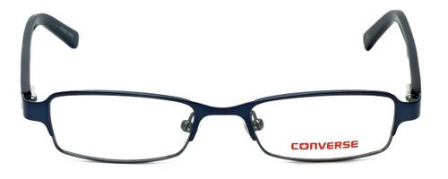 Converse Designer Eyeglasses Energy in Blue 46mm :: Custom Left & Right Lens