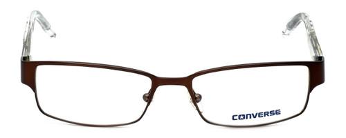 Converse Designer Eyeglasses Infrared in Brown 51mm :: Custom Left & Right Lens