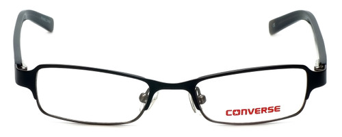 Converse Designer Eyeglasses Energy in Black 46mm :: Rx Single Vision