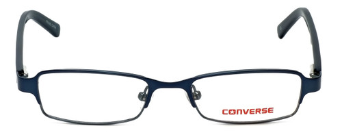 Converse Designer Eyeglasses Energy in Blue 46mm :: Rx Single Vision