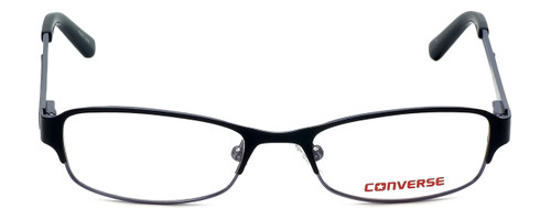 Converse Designer Eyeglasses Explore in Black 47mm :: Rx Single Vision