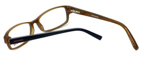 Converse Designer Eyeglasses Gamer in Navy 47mm :: Rx Single Vision