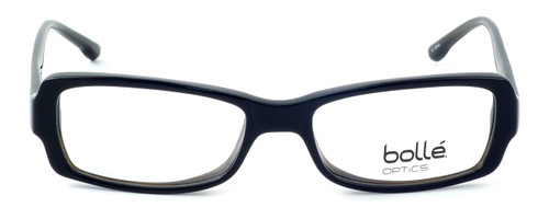 Bollé Bastia Designer Reading Glasses in Shiny Black Grey