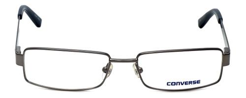 Converse Designer Reading Glasses Far Off in Silver 53mm