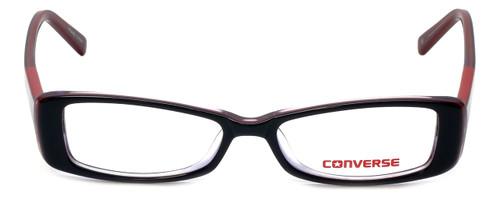Converse Designer Reading Glasses Let's Go in Black 46mm