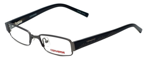 Converse Designer Reading Glasses Let Me Try in Gunmetal 47mm