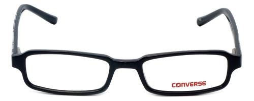 Converse Designer Reading Glasses Zoom in Black 47mm