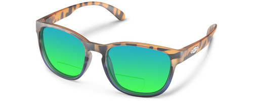 Suncloud Loveseat Polarized Bi-Focal Reading Sunglasses
