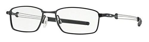 Oakley Designer Eyeglasses Catapult OX5092-0152 in Satin Black 52mm :: Progressive