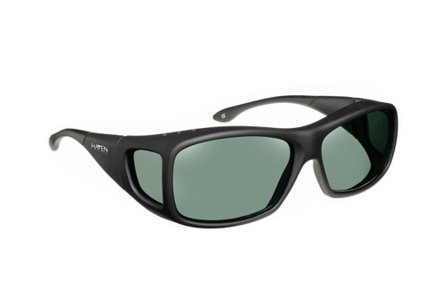 2f6f50f0f7 Haven Designer Polarized Fitover Sunglasses  Medium Large