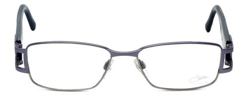 Cazal Designer Eyeglasses 4197-001 in Lilac 53mm :: Custom Left & Right Lens