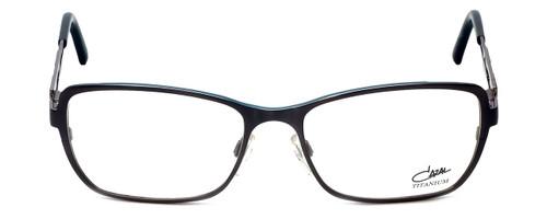 Cazal Designer Eyeglasses 4202-001 in Amethyst 55mm :: Custom Left & Right Lens