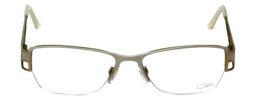 Cazal Designer Eyeglasses 4191-001 in White 53mm :: Progressive