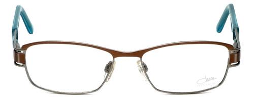 Cazal Designer Eyeglasses 4199-002 in Cinnamon 53mm :: Progressive