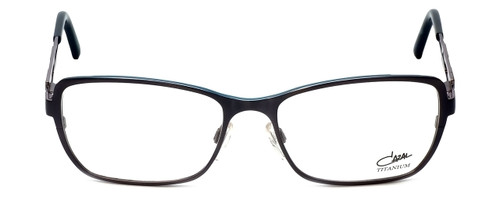 Cazal Designer Eyeglasses 4202-001 in Amethyst 55mm :: Rx Bi-Focal
