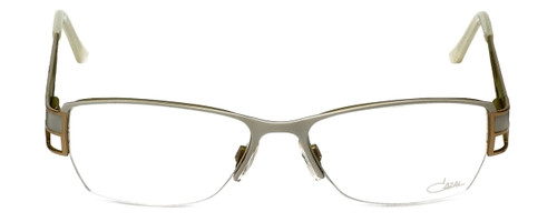 Cazal Designer Reading Glasses 4191-001 in White 53mm