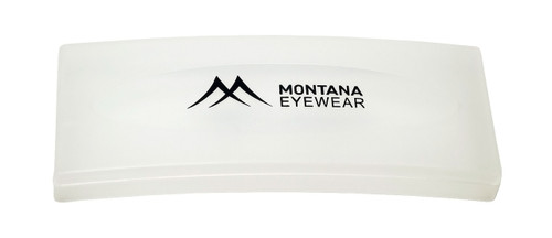 Included Montana Clip-On Hard Case