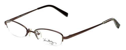 Vera Bradley Designer Reading Glasses Catherine-JBL in Java Blue 48mm