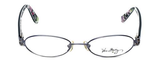 Vera Bradley Designer Reading Glasses Glenna-PPP in Purple Punch 48mm
